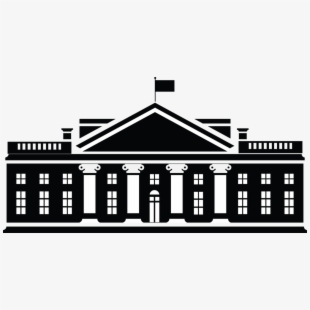 PNG The White House Cliparts & Cartoons Free Download.
