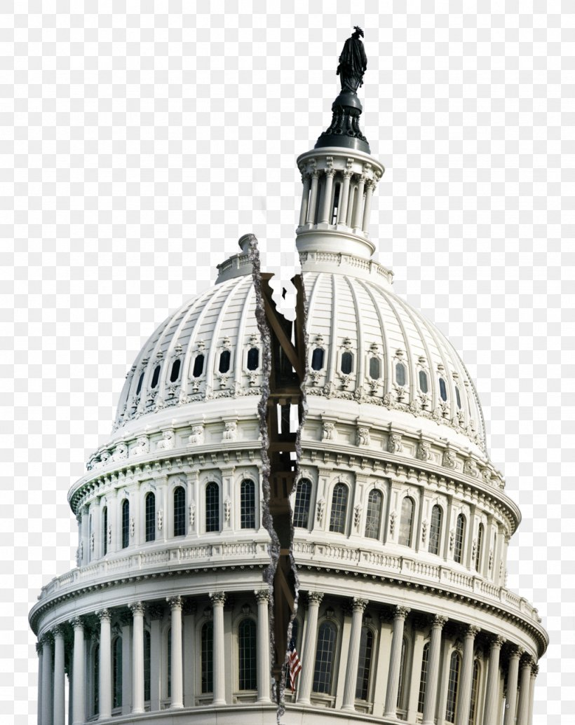 White House United States Capitol Clip Art, PNG, 1024x1293px.