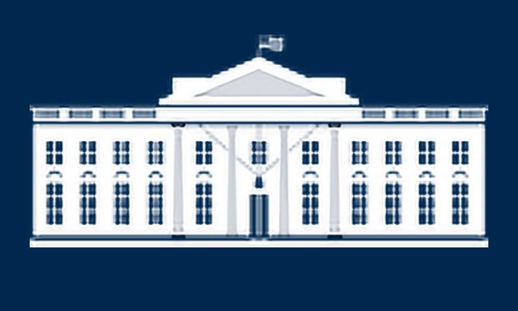 White House Logo Featured Image.