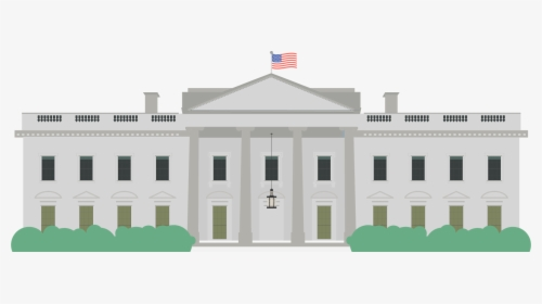 White House PNG Images, Transparent White House Image.