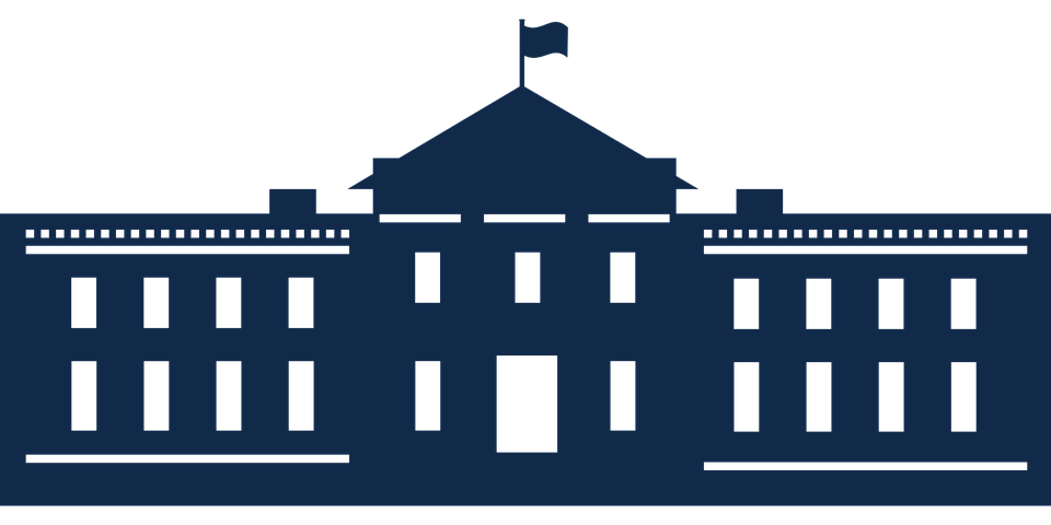 White House PNG Transparent Images.