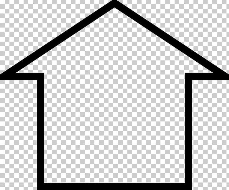 White House Outline PNG, Clipart, Angle, Area, Black, Black.