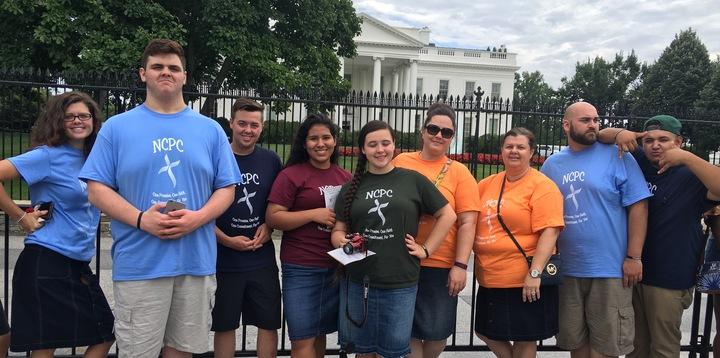 White House T.