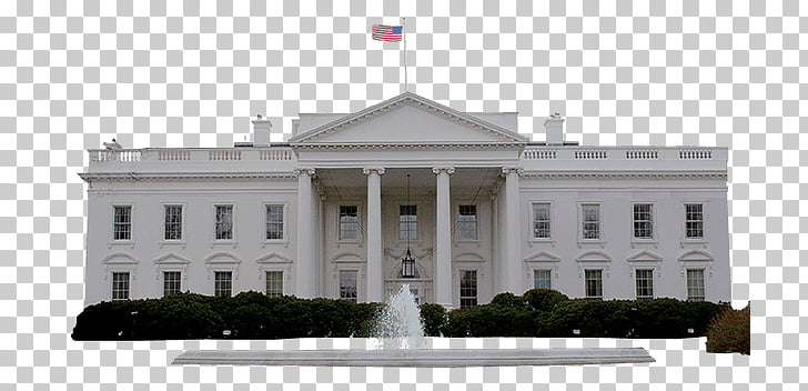 White House Washington, The White House PNG clipart.