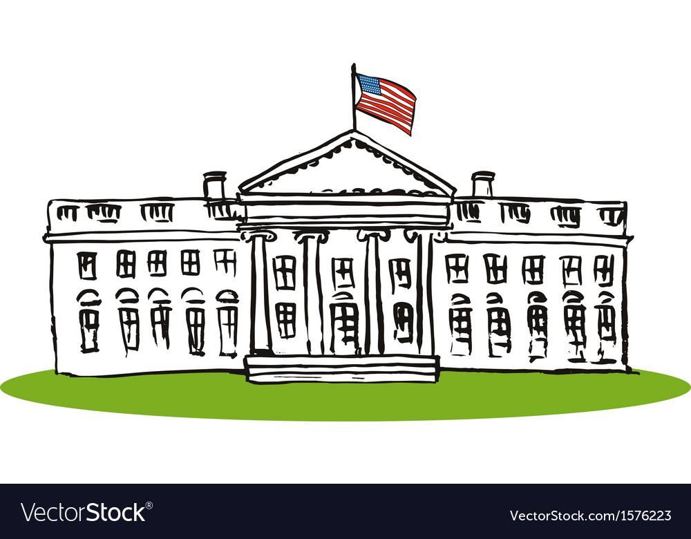 Whitehouse Retro.