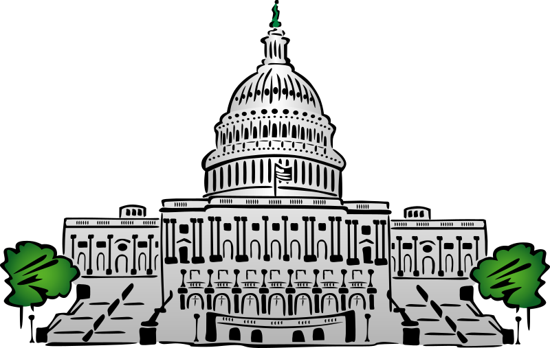 The White House Vector at GetDrawings.com.