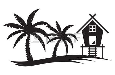 4,651 Beach House Cliparts, Stock Vector And Royalty Free Beach.