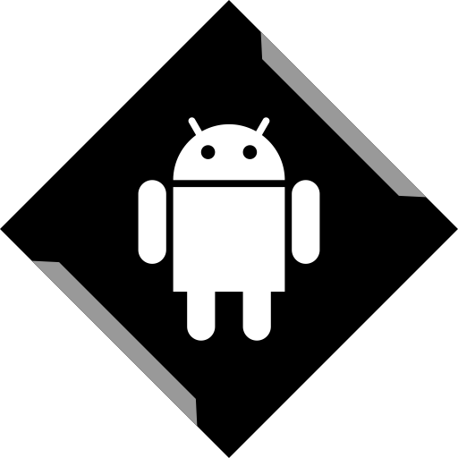 Android, channel, media, share, social icon.