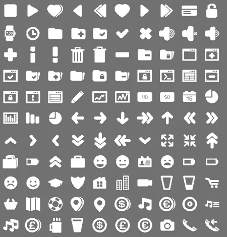 62 Best Websites To Download Free Material Design Icons.