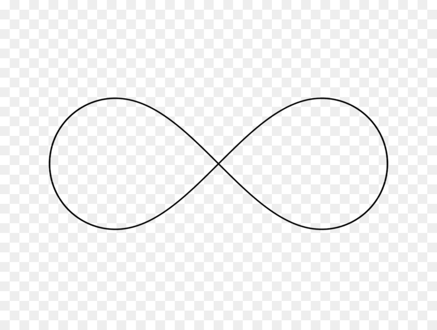 Infinity Symbol clipart.