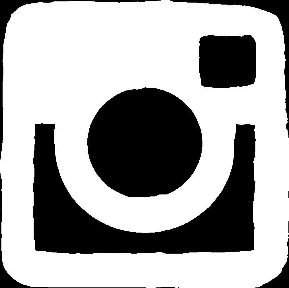 Instagram Icon White.