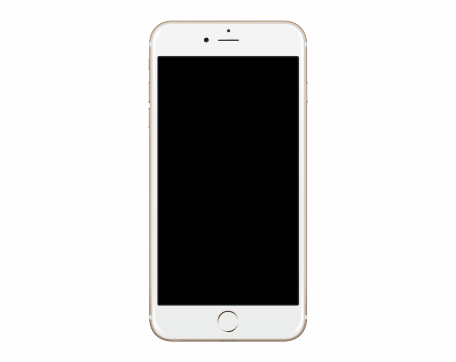 Free Icons Png Iphone 7 White Front.