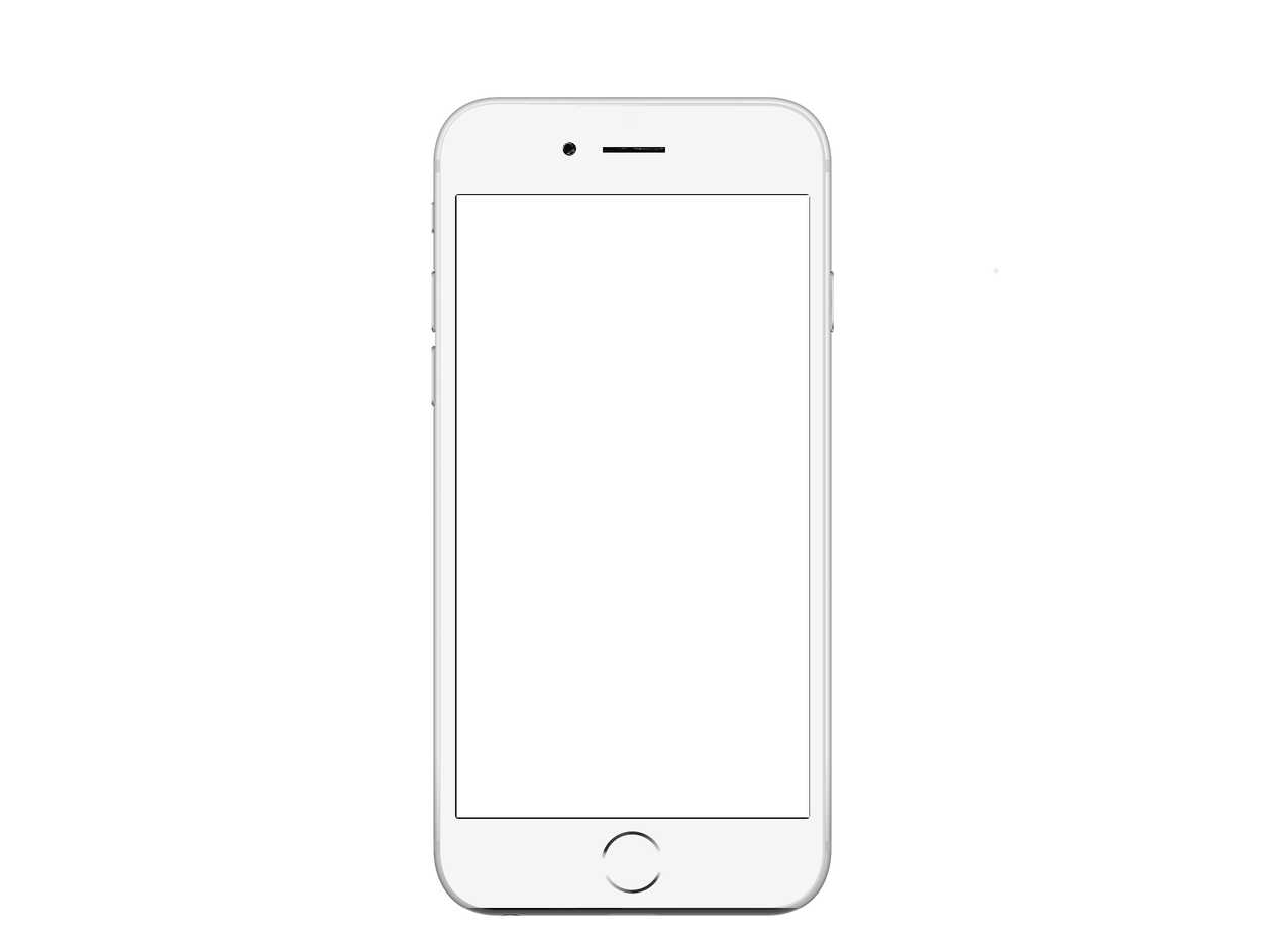 iPhone Telephone Android White.