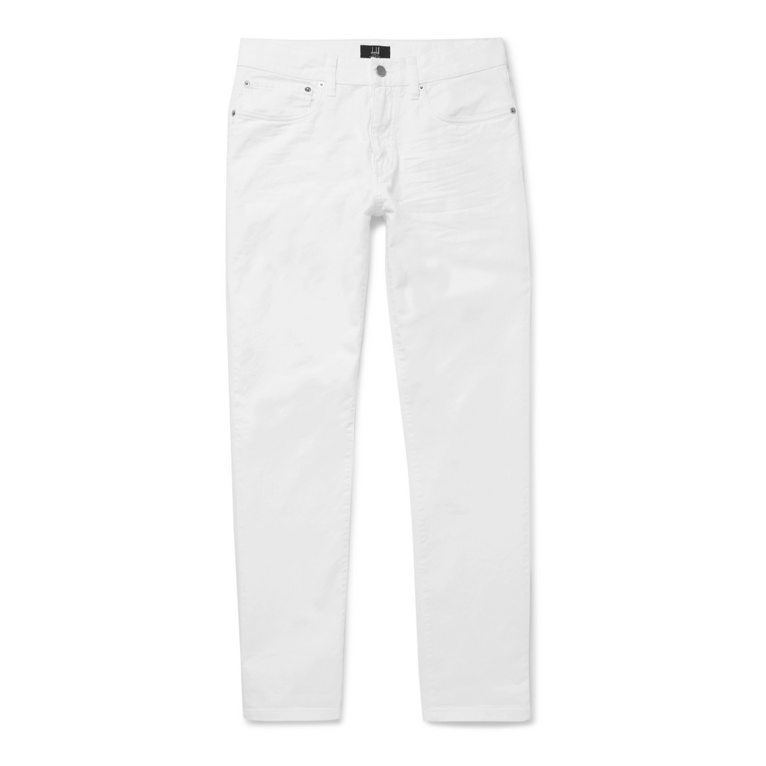 How To Wear White Jeans.