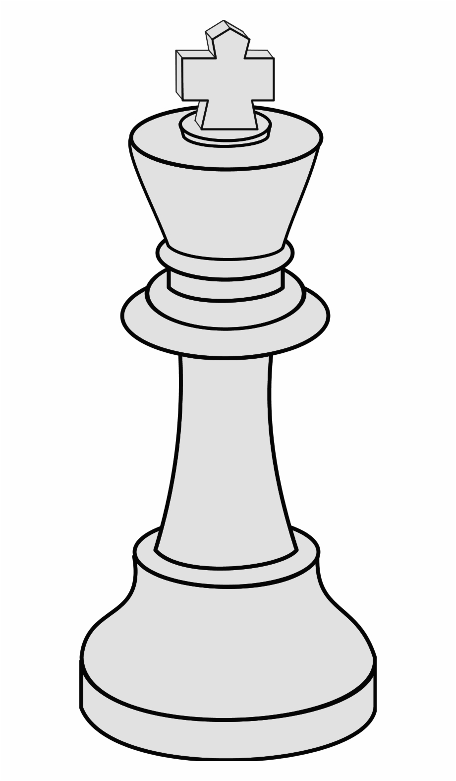 Free King Chess Piece Png, Download Free Clip Art, Free Clip.