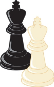 Chess Clipart Image.