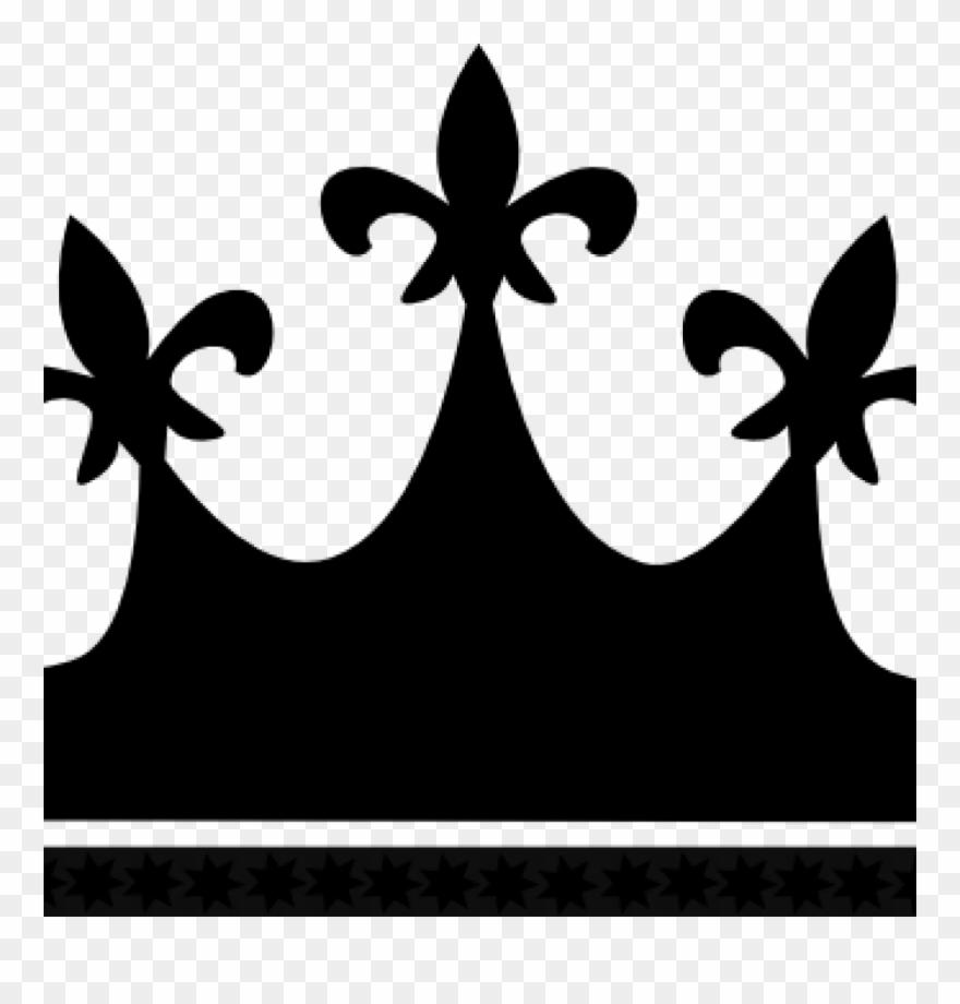 Kings Crown Clipart Kings Crown Silhouette At Getdrawings.