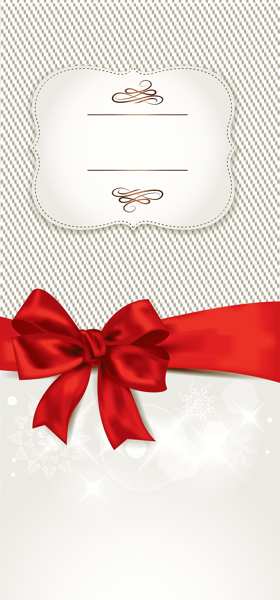 Icon, Label Gift Card Template, red ribbon bow tie free png.