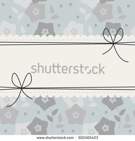 Collection « Lace frames » de Daria Voronina sur Shutterstock.