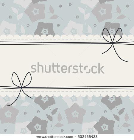 Collection « Lace frames » de Daria Voronina sur Shutterstock.