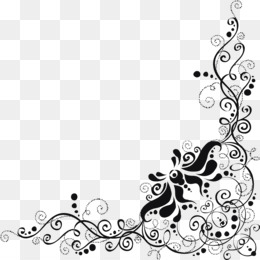 Lace Vector PNG.