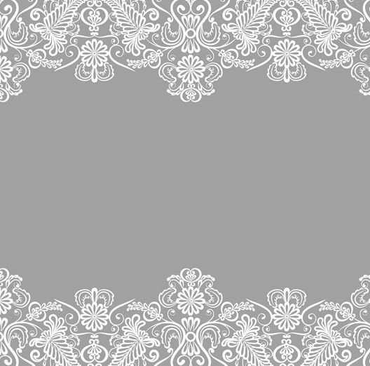 Free Vector Old Lace Background 02.