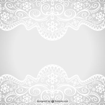Lace Vectors, Photos and PSD files.