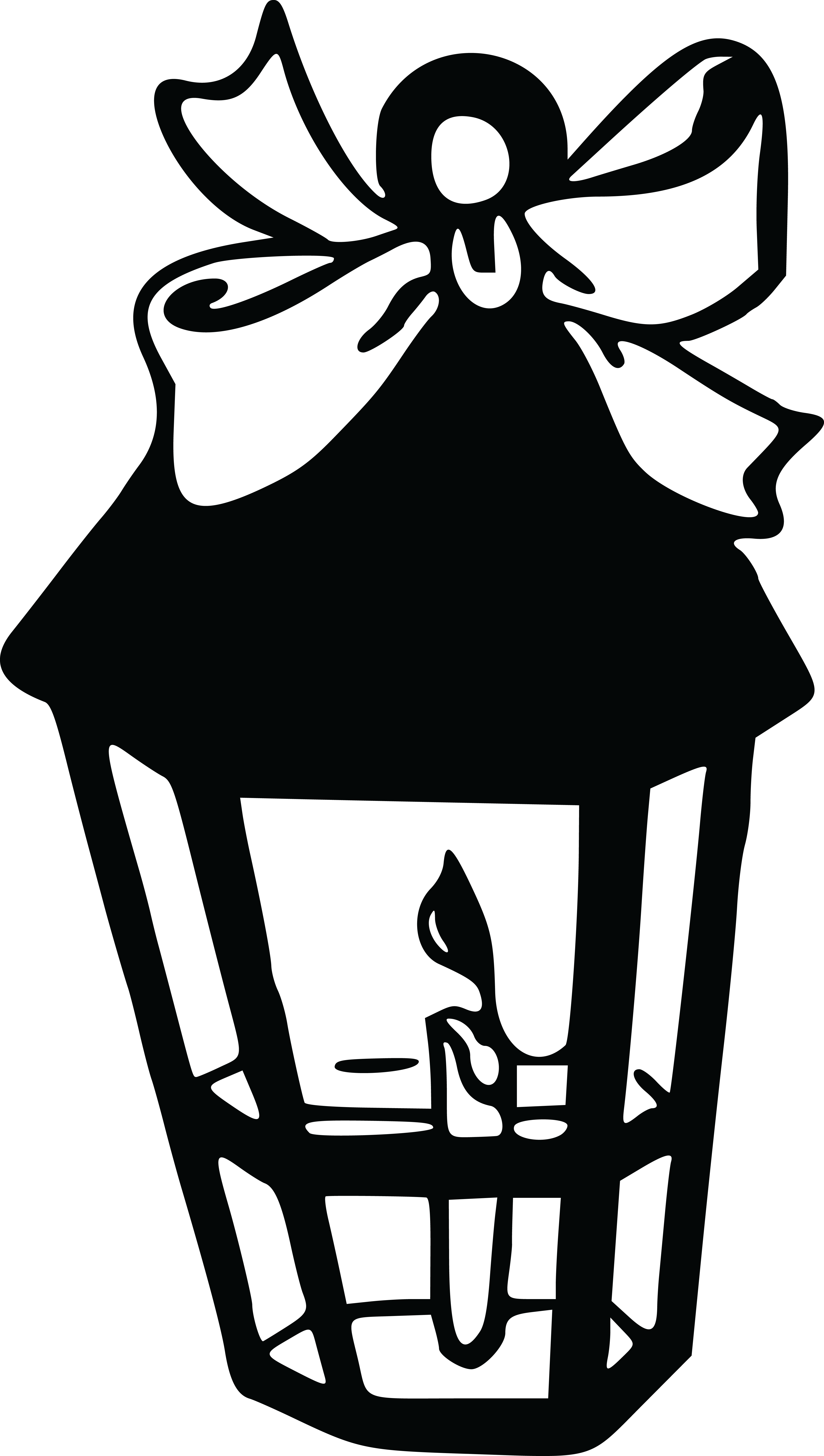 Candle Lantern Clipart.