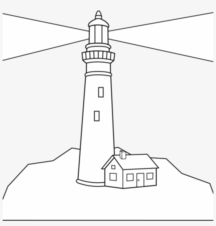 Lighthouse Images Clip Art Fish Clipart Hatenylo.