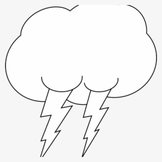 Free Lightning Clip Art with No Background , Page 4.
