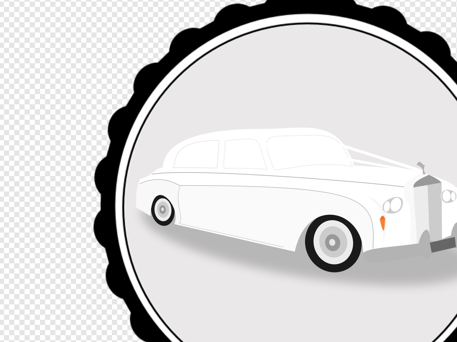 Limo Clip art, Icon and SVG.