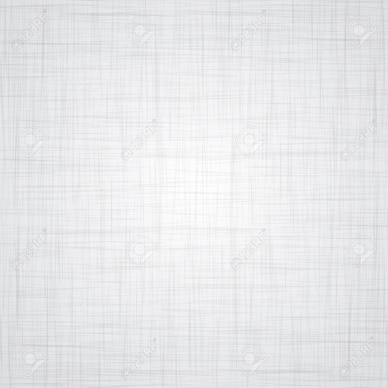 White linen clipart.