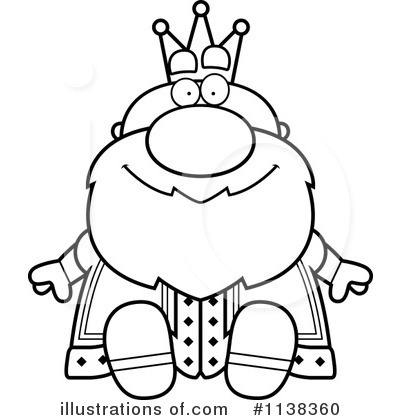 king clipart royalty free king clipart illustration #1138360.