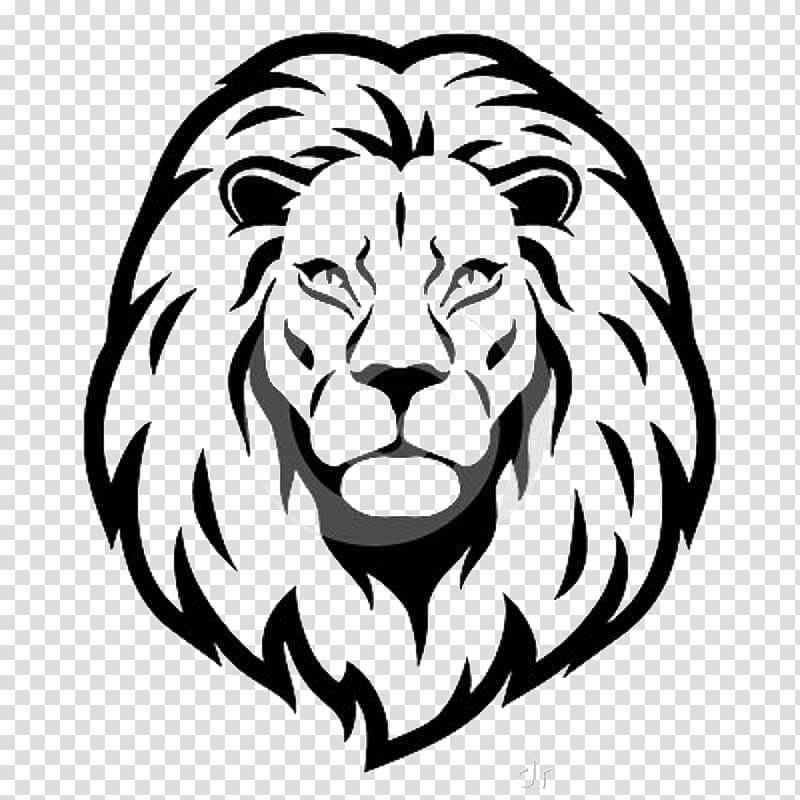 Lionhead rabbit Drawing , lion transparent background PNG.