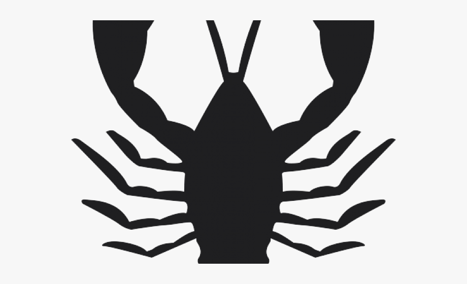 Lobster Clipart Transparent Background.