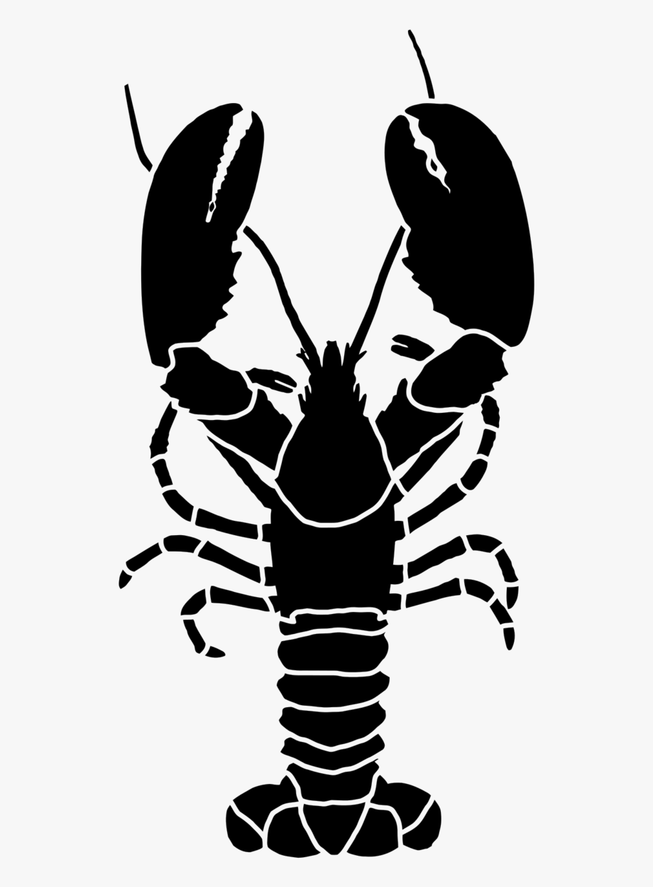 Lobster Tattoo Png.
