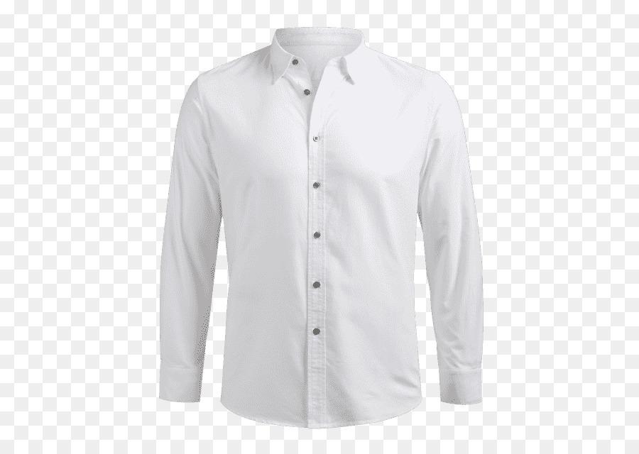 Tshirt White png download.