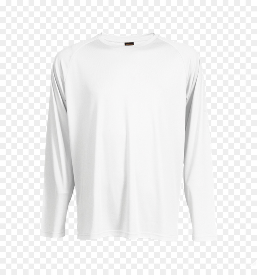 Sleeve White png download.