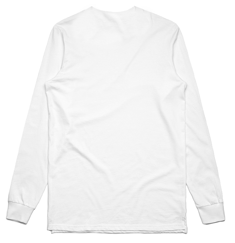 Long sleeve T.