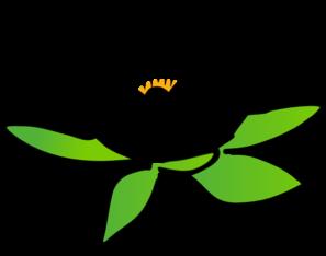 Lotus Flower Clip Art at Clker.com.