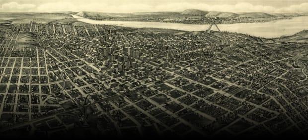 Tulsa\'s \'Black Wall Street\' Flourished as a Self.