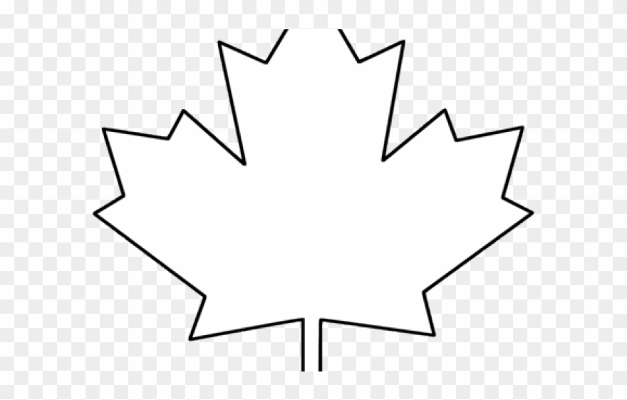 Maple Leaf Clipart Artistic.