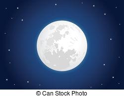 White moon Vector Clipart Royalty Free. 10,888 White moon clip art.