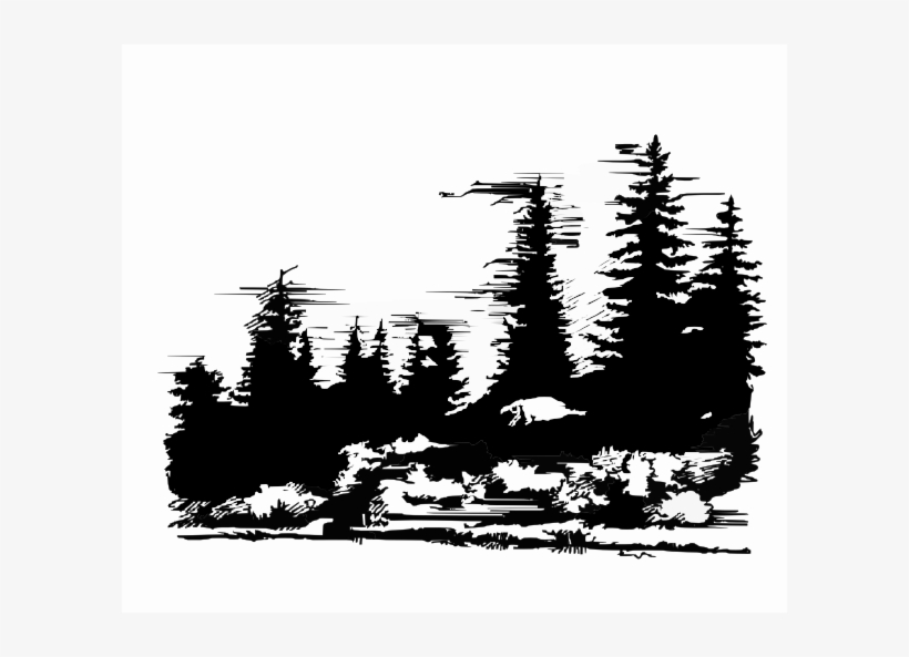 Mountain Range Clip Art At Clker.