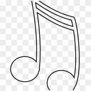 White Music Note PNG Images, Free Transparent Image Download.