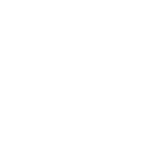 White music note icon.