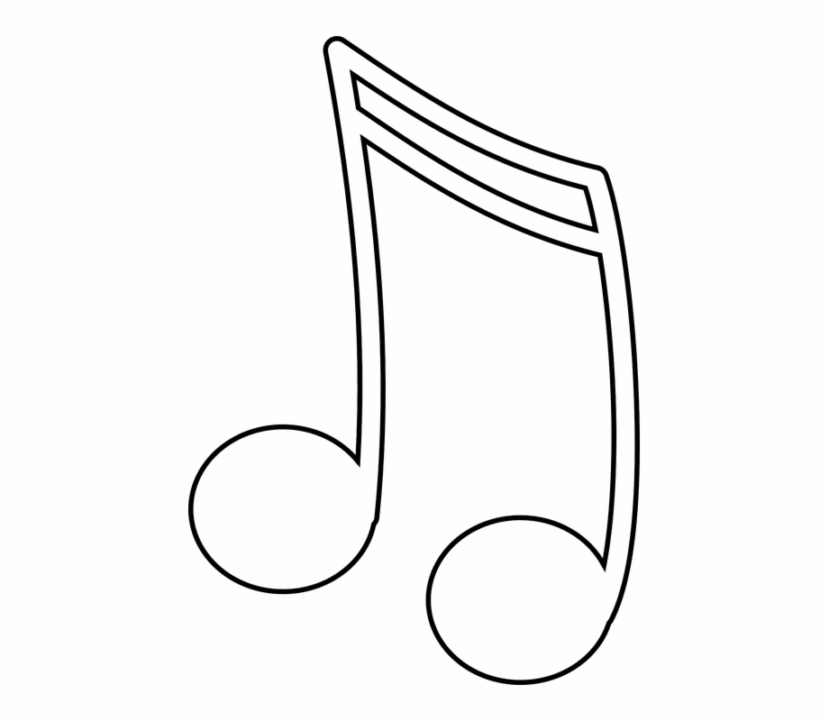 Music Notes Clipart Tune.