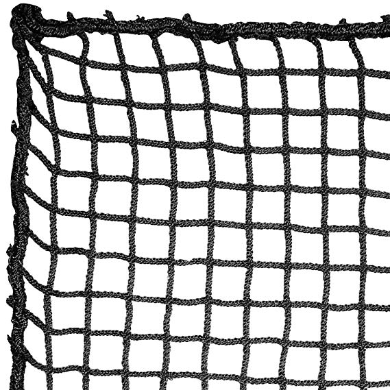 Aoneky Golf Sports Practice Barrier Net, Golf Ball Hitting Netting, Golf  High Impact Net, Heavey Duty Golf Containment Net, 10 x 10 Ft / 10 x 15 Ft  /.
