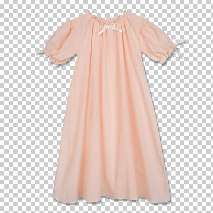Clothing Nightgown Dress Nightwear Pajamas, cotton pajamas.