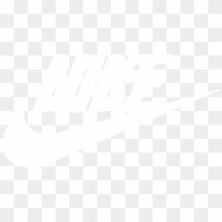 White Nike Swoosh PNG Images, Free Transparent Image Download.